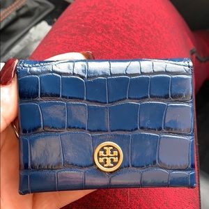 Tory birch authentic wallet